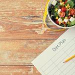 Lutein-free diet