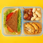The Laptop Lunchbox