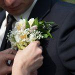 A Wedding Website
