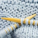 Knitting Structure: Knit and Purl Stitches