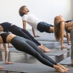 Yoga Types and Styles (Nude Yoga)