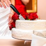 Choosing a Wedding Cake