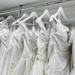 Choosing a ball gown wedding dress