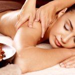 Massage in Thailand: Nirvana Massage Centre