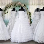 How to pick the right wedding dress for you