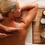 Worldwide Massage:  Shiatsu
