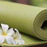 Yoga Equipment (Basic Equipment – Mats and Blankets)