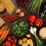 Healthy Eating for Vegetarians and Vegans