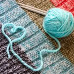 How to Make the Basic Knit Stitch