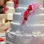 Deciding on Wedding Cake Layers