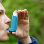 The importance of a COPD treatment inhaler