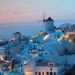 The epic Mediterranean cruise