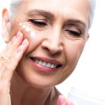 The best moisturizer for aging skin on the go!