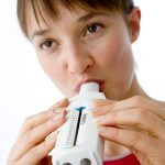 Inhaler options for COPD treatment
