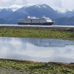 The Alaska cruise: what to expect