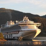 Try something a bit different with the Alaska Cruise