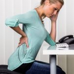 Pain management for bad backs