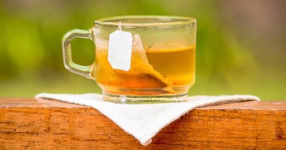 herbal remedy tea