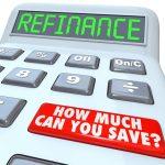 How does car loan refinance work?