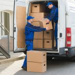 Why Hire A Moving Company?