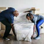 Simplifying Your Move with A Moving Company