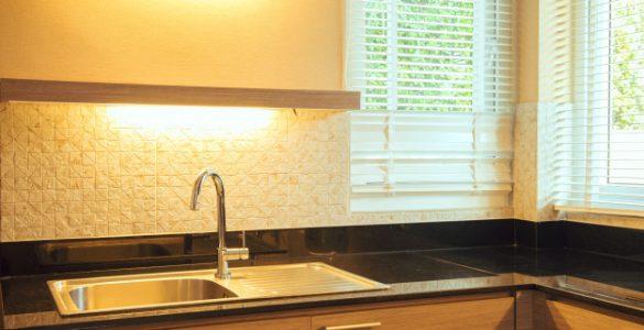 kitchen cabinet light