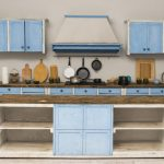 Kitchen Cabinet Design & Fitting