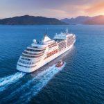 Best unique destination cruise deals for the over 55's