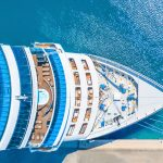What month is the cheapest for weekend cruise deals?